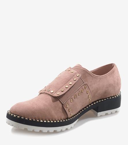 Białe sneakersy błyszczące Lils