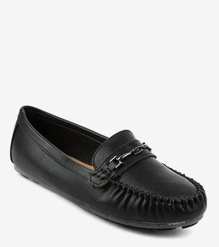 Białe sneakersy damskie Yolandi
