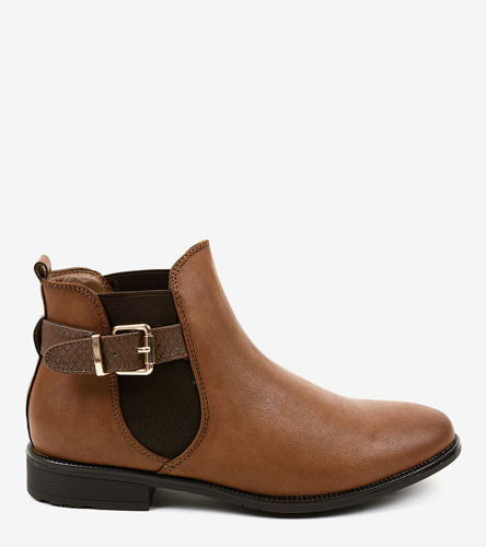 Białe sneakersy damskie damskie Like myself