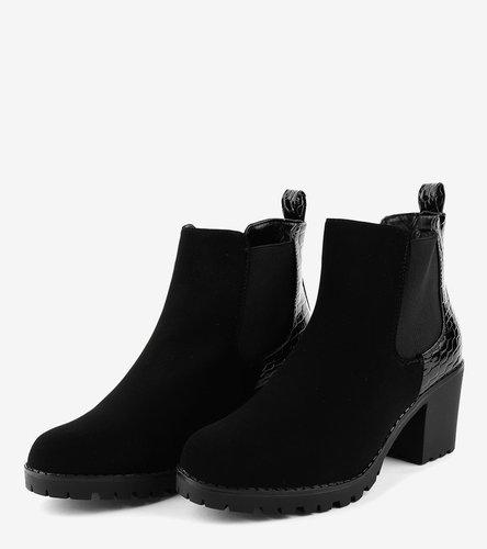Białe sneakersy sportowe damskie Valentina