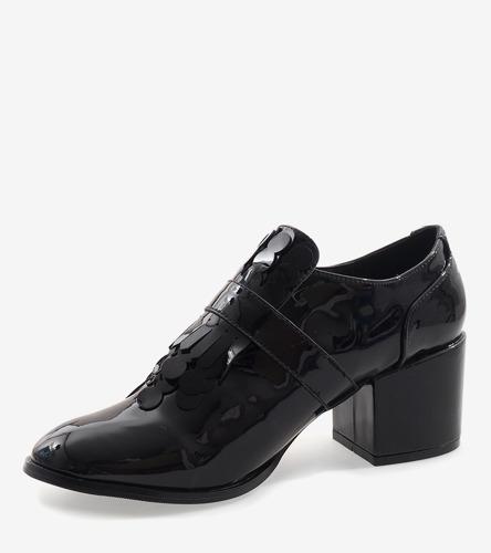 Zielone obuwie sportowe wsuwane Nicosia